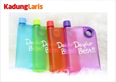 Bottle A5 Lubang Travel Tumbler