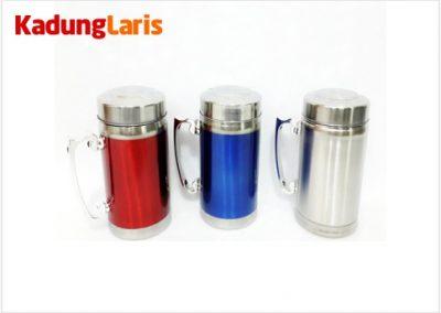 Car Mug Magnet Stainless