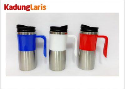Car Mug Sport Tumbler Mini