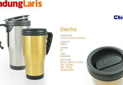 Electra Car Mug Tumbler