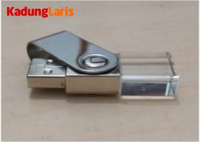 Flashdisk Plastik SPC31