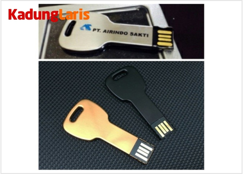 Flashdisk Metal MT15