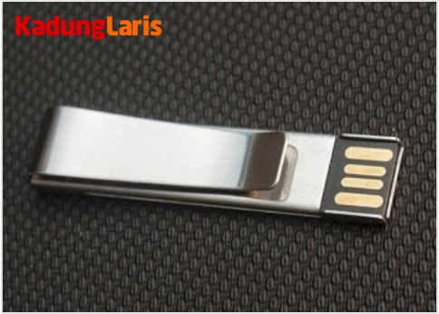 Flashdisk Metal MT16