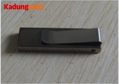 Flashdisk Metal MT20