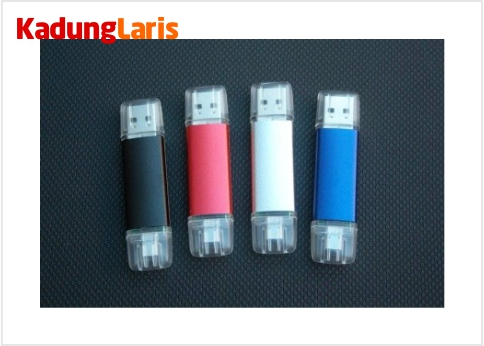Kadunglaris.com Jual Merchandise Flashdisk Promosi di Surabaya
