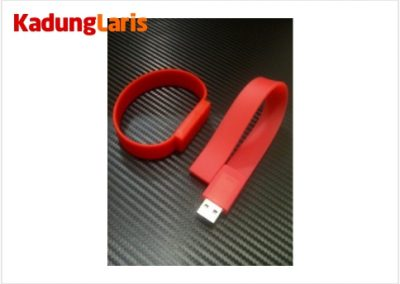 Flashdisk Rubber BR01