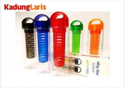 King Infus Water Bottle