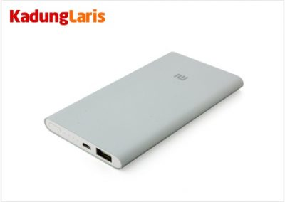 Power Bank XIAOMI 5.000 mAh