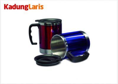 Standart Car Mug Tumbler