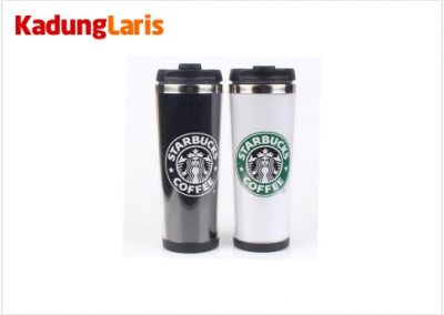 Starbuck Insert Paper Tumbler