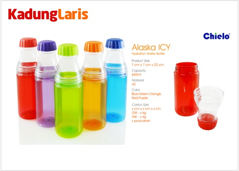 Kadunglaris.com, Jual Souvenir Tumbler Promosi di Bogor