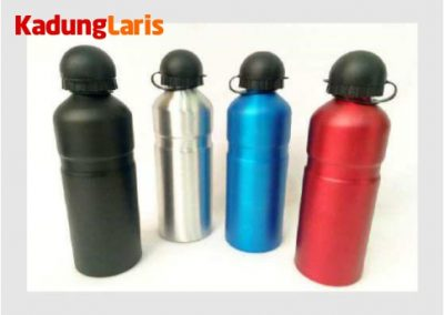 Tumbler Bottle Sport Helm Deluxe