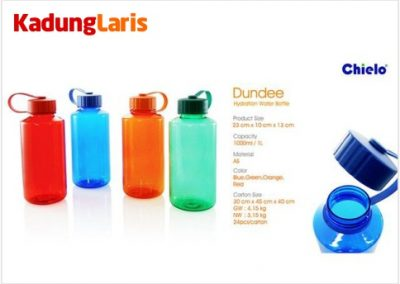 Tumbler Dundee Hydration Bottle