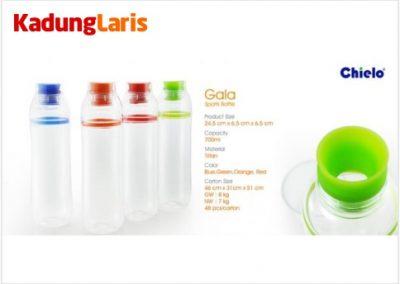 Tumbler Gala Sports Bottle