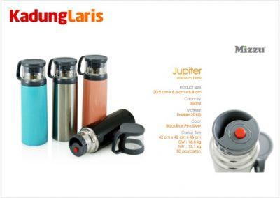 Tumbler Jupiter Vacuum Flask