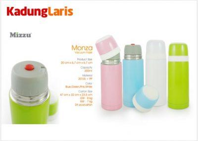 Tumbler Monza Vacuum Flask