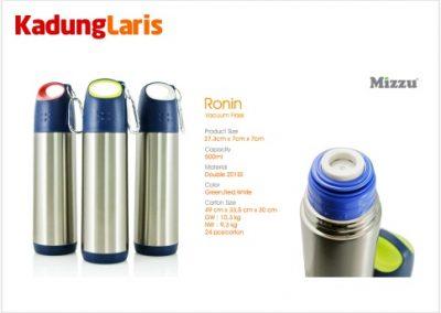 Tumbler Ronin Vacuum Flask