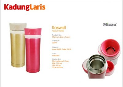 Tumbler Roswell 320 Vacuum Flask