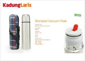 Tumbler Standard Vacuum Flask
