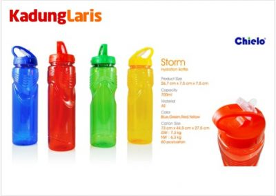 Tumbler Storm Hydration Bottle