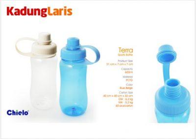Tumbler Terra Sports Bottle
