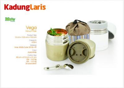 Vega Vacuum Flask
