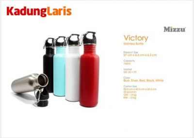 Victory Stainless Bottle