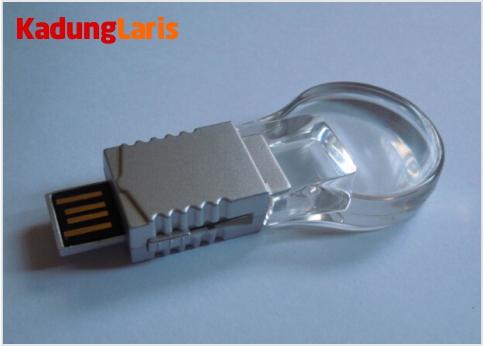 flashdisk acrylic bulb