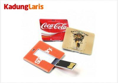 Flashdisk Kartu Kotak CD13
