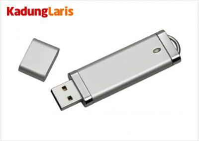 Flashdisk Plastik Chrome PL01