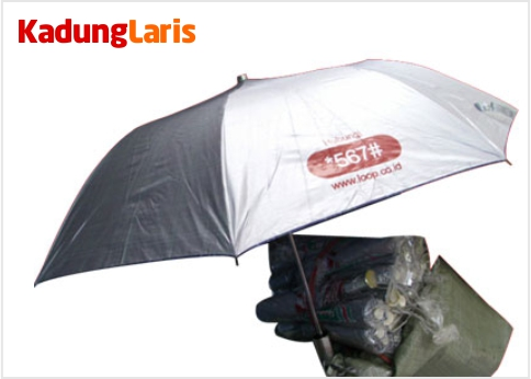 Jual Payung Promosi Murah Di Tangerang