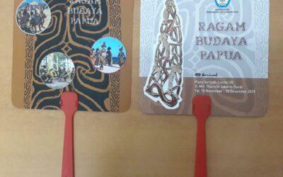 Jenis Souvenir Kipas Promosi Yang Catchy Dan Trendi
