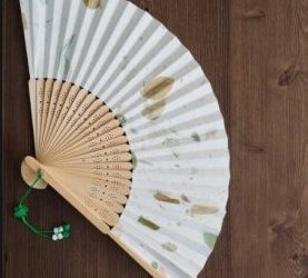 Souvenir Kipas Korea Untuk Promosi di Tangerang Selatan