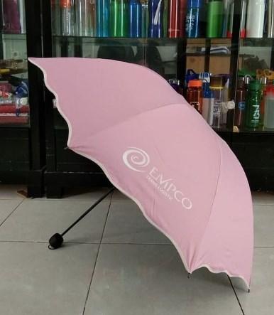 Payung Promosi Bogor